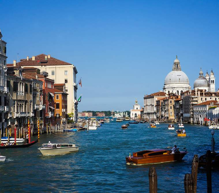 A Taste of Venice Package