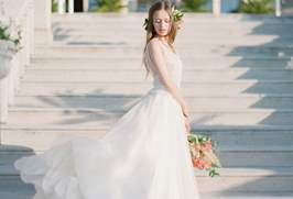 Weddings at the Hotel Excelsior Venice Lido Resort